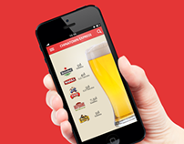 China restaurant mobile application