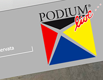 WebSite PodiumLive