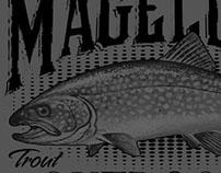 Magellan Trout Tee