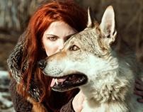 Survivre avec les loups
