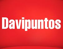 ICONOS DAVIPUNTOS