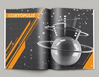 Cortópolis Brochure