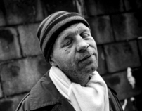 Homeless in Sthlm