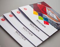 Ville de Moutier / Brochure promotionnelle