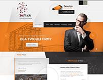 Set trade website