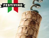 SAQ - Festivino - Print