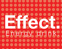 Effect - D&AD Brief - Working Progress