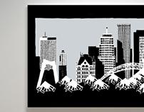 Rotterdam - Blaak