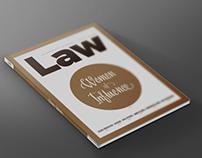 LAW Magazine: Women of Influence
