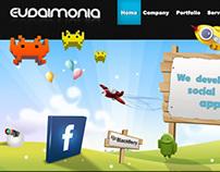 Web Eudaimonia