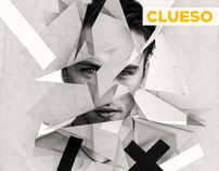 CLUESO - Cover Album Artwork