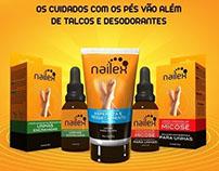 Nailex - Embalagens