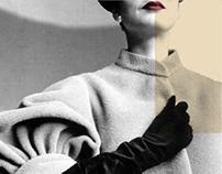 Sensaciòn BALENCIAGA | Fashion study