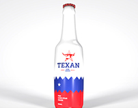 Texan Ice Beer