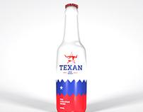 Texan Ice Beer