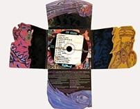 "LOS PIOJOS CD ""Ritual"""