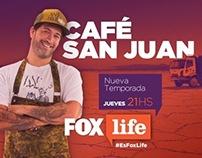 CAFE SAN JUAN_ FOX LIFE