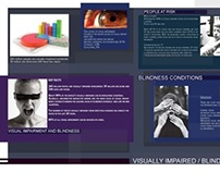 Blindness Statistics