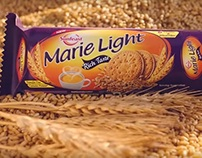 Sunfeast Marie Light