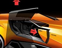 Lamborghini Indiavolato