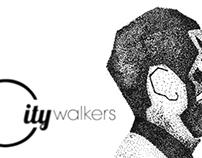 City Walkers Vol 1