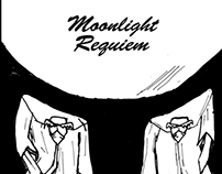Moonlight Requiem