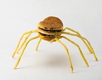 Mc Spider