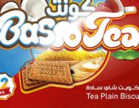 Bascotea/Basconut Pack