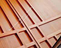 Kochman Reidt Haigh Cabinetmakers Brochure