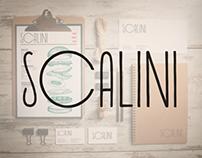 Restaurant SCALINI