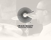 Craig Bailey Branding