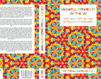 """Variable Geometry of the EU"" Cover"