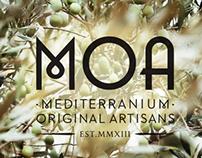 MEDITERRANIUM ORIGINAL ARTISANS