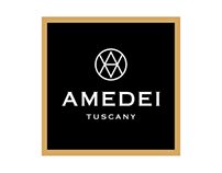 Amedei Chocolate Packaging