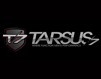 Tarsus 7 Tactical Ankle Holster Packaging