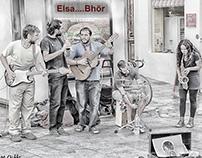Young Musicians of Granada