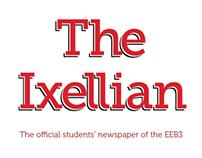The Ixellian Logo