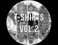 T-shirts 2011 vol.2