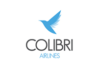 Corporate Identity // Colibrì Airlines