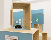 Editionen und Jahresgaben // exhibition