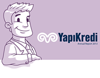 Yapı Kredi - Annual Report 2013