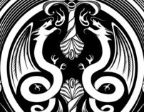 Mystique Pattern