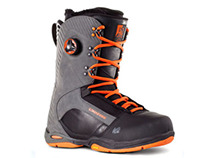 SELECT SNOWBOARD BOOT DESIGNS