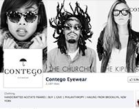 Contego Eyewear Design
