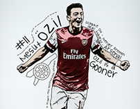 Arsenal FC Posters