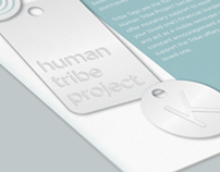 Human Tribe Project Booklet