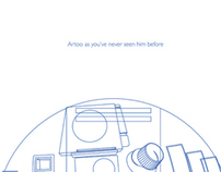 Artoo Dingbats