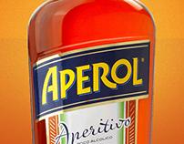 Aperol - Web site