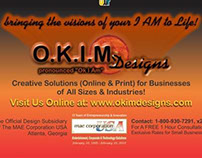 Various Client Projects 2012-13