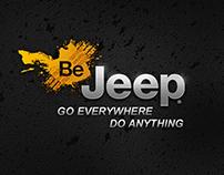 Jeep - Concept